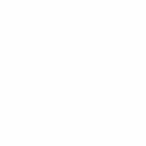Bevestigingsvoet wit Ø  4.8mm